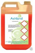 Fragranced Liquid Hand Soap 5L
